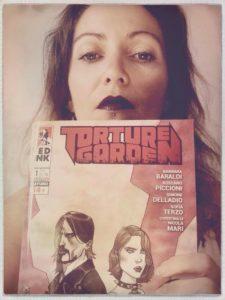 Tales from the Script 08: Barbara Baraldi