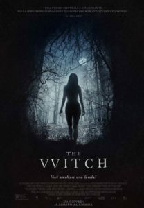 THE WITCH di Robert Eggers