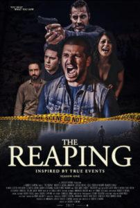 THE REAPING: Il trailer della serie TV di Rob…