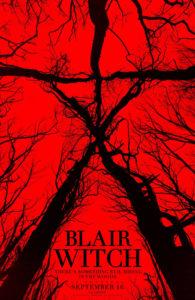 BLAIR WITCH di Adam Wingard