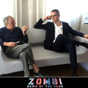 I grandi restauri a Venezia 73: ZOMBI e UN LU…