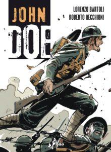 JOHN DOE vol.2 di Lorenzo Bartoli e Roberto R…
