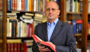 ELOHIM: Intervista a Mauro Biglino
