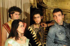 ANUNNAKI: Intervista a Lorenzo Andreaggi