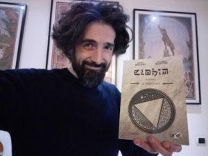 ELOHIM A COLORI: Intervista a Valerio De Cris…