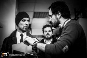 L'INSONNE – OUVERTURE: Intervista ad Alessand…