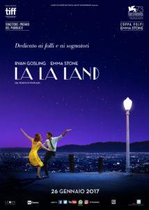LA LA LAND di Damien Chazelle