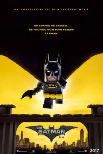 LEGO BATMAN di Chris McKay