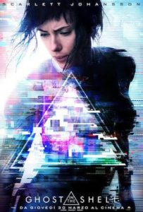 GHOST IN THE SHELL di Rupert Sanders