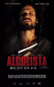 ALCOLISTA: Al cinema dal 18 maggio