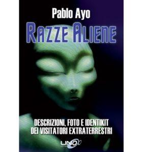 RAZZE ALIENE di Pablo Ayo