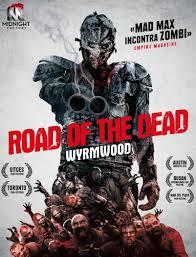 ROAD OF THE DEAD + L'ODIO CHE UCCIDE + THE MO…