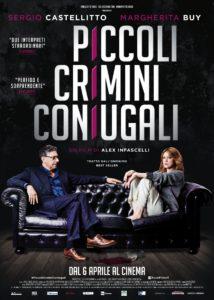 PICCOLI CRIMINI CONIUGALI di Alex Infascelli