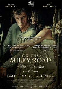 ON THE MILKY ROAD – Sulla Via Lattea di Emir …