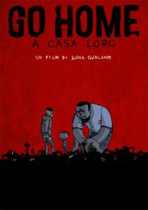 GO HOME – A CASA LORO: Il nuovo film di Luna …