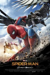 SPIDER-MAN: Homecoming di Jon Watts