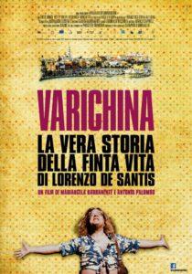 VARICHINA – La vera storia della finta vita d…