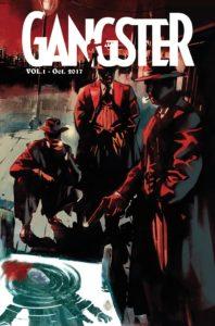 'GANGSTER' A LUCCA: Bugs Comics si tinge di n…