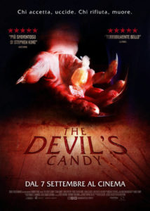 THE DEVIL'S CANDY di Sean Byrne