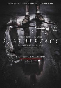 LEATHERFACE di Alexandre Bustillo e Julien Ma…