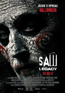SAW: LEGACY di Mike e Peter Spierig