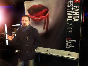 SCENDERE: Intervista a Giovanni Bufalini