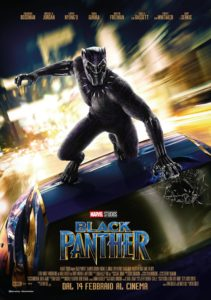 BLACK PANTHER di Ryan Coogler