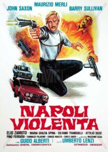 NAPOLI VIOLENTA di Umberto Lenzi