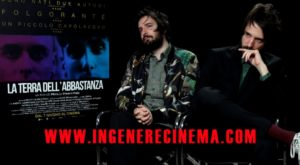 LA TERRA DELL'ABBASTANZA: Video-Intervista ai…