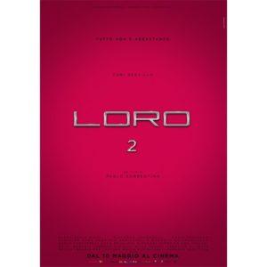 LORO 2 di Paolo Sorrentino