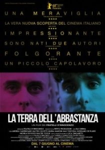 LA TERRA DELL'ABBASTANZA di Damiano e Fabio D…