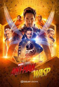 ANT-MAN AND THE WASP di Peyton Reed