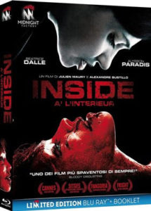 INSIDE – A L'INTERIEUR di Alexandre Bustillo …