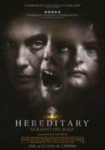 HEREDITARY – LE RADICI DEL MALE di Ari Aster