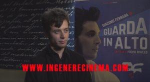 GUARDA IN ALTO: Intervista a Fulvio Risuleo