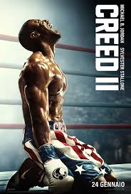 CREED II di Steven Caple Jr.