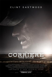 IL CORRIERE – THE MULE di Clint Eastwood