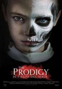 THE PRODIGY – Il figlio del Male di Nicholas …