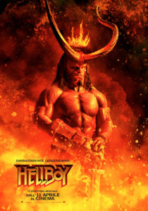 HELLBOY di Neil Marshall