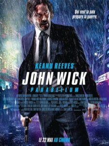 JOHN WICK 3 – PARABELLUM di Chad Stahelski