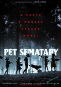 PET SEMATARY di Kevin Kölsch e Dennis Widmyer