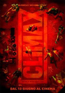 CLIMAX di Gaspar Noé