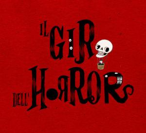 Il Giro dell'Horror: Finite le riprese del pr…