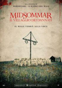MIDSOMMAR – IL VILLAGGIO DEI DANNATI di Ari A…