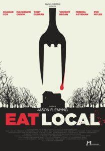 EAT LOCAL di Jason Flemyng
