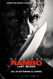RAMBO: LAST BLOOD di Adrian Grunberg