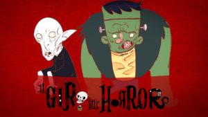 IL GIRO DELL'HORROR: La docu-serie dedicata a…
