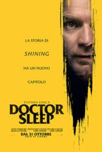 DOCTOR SLEEP di Mike Flanagan