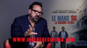 Le Mans '66: Intervista a James Mangold