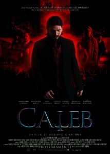 CALEB: Rilasciato il trailer del vampire movi…